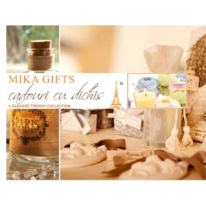 Cadouri de Craciun cu parfum frantuzesc la Mika Gifts (www.mikagifts.ro)