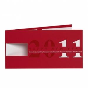 craciun 2010. Mika Design  lanseaza noua colectie de felicitari Craciun Business 2010-2011.