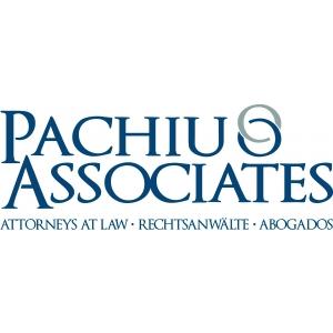 Student din SUA in internship la Pachiu si Asociatii