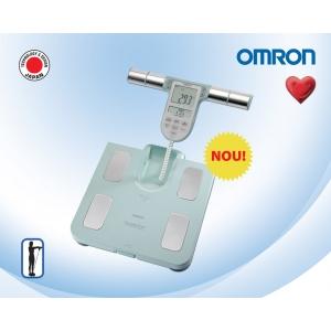 cantar. Cantar-electronic-si-analizor-corporal-OMRON-BF511