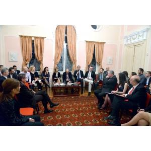 business club dignitas. Inaugurarea Business Club Dignitas