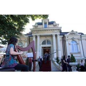 Contemporanul. Gala Premiilor Contemporanul · 2014, joi, 16 octombrie, ora 15:00, la sediul Fundatiei Dignitas