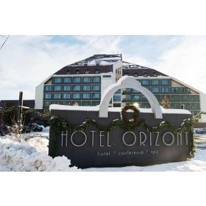 Hotel Orizont Predeal mulțumește partenerilor și colaboratorilor săi