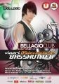 BassHunter deschide weekendul la Club Bellagio - Vineri 05 Decembrie
