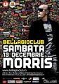 Club Bellagio deschide petrecerea de Sambata cu DJ Morris