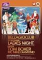 Ladies Night - CHRISTMAS STORY @ Bellagio Club - Joi 25 Decembrie