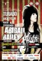 cristopher bailey. Abigail Bailey in super concert la Turabo Society Club - Vineri 27 Feb