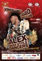 budoar dancers. Ibiza Dancers si Alex, un super show in Turabo Society Club - Vineri 06 Martie