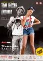 Tom Boxer feat Antonia - LIVE - in Turabo Society Club - Vineri 16 Oct