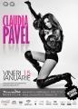 claudia pavel. Claudia Pavel - Cream in super show @Turabo Society Club - Vineri 15 Ian