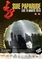 suie paparude. Your J&B PARTY by Suie Paparude @ Turabo Society Club - Vineri 19 Mar