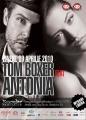 Tom Boxer & Antonia bring - The Vibe @ Turabo Society Club-Vineri 09 Apr