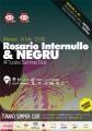 rosario internullo. Rosario Internullo & Negru @ Turabo Summer Club, Miercuri 14 Iul