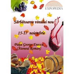 Romanii adevarati vin sa guste cel mai fin vin la