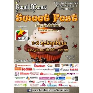 Sweet Fest. Sweet Fest