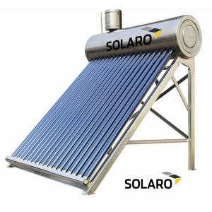 carti de vizita eficiente. Panouri solare apa calda inox (90L - 216L)