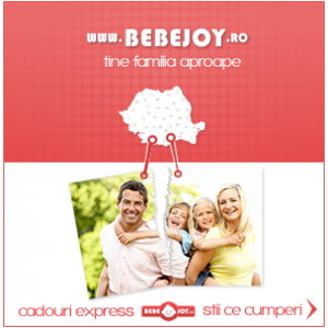 bebejoy. Serviciu Cadouri Express