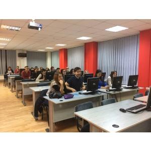 KeepCalling subventioneaza 15 locuri pentru viitorii studenti de Marketing de la Facultatea de Stiinte Economice din Sibiu