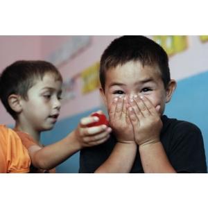 """donatie. KeepCalling sustine pentru al treilea an la rand proiectul """"Fiecare copil in gradinita"""", cu o donatie de 4000$"""