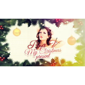 riya v. RiYa V - My Christmas Present
