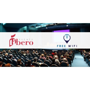 libero. Libero Events FreeWiFi