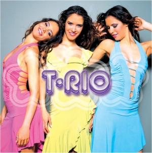 carucior evo trio. T-RIO -