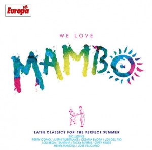 lo. WE LOVE MAMBO