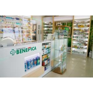 Farmaciile partenere Benefica, și mai aproape de pacienți