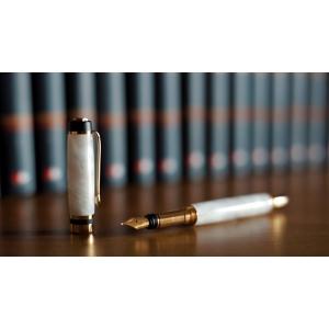 Stiloul Poenari Classic Pearl