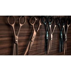 frizer. Foarfeci - Barber Store