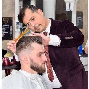 Barber Store - Ciprian Ungureanu
