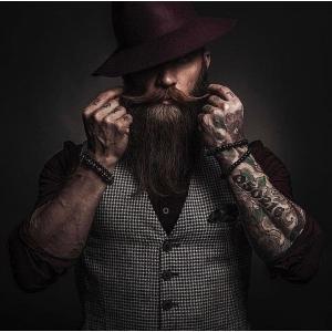 Beneficiile uleiului pentru barbă Wahl