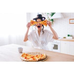 Ce te convinge la o ofertă bună de pizza cu livrare la domiciliu?