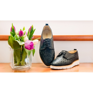 Pantofi casual dama Gitanos