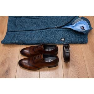 Cum asortăm pantofii, cureaua și șosetele pentru un aspect impecabil? Specialiștii Dovani au răspunsul