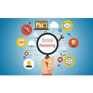 Ecom Digital - Marketing Plan