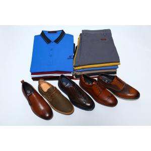 Cum reușește îmbrăcămintea să întinerească orice bărbat?