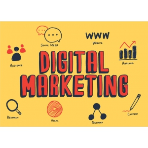 De ce ai nevoie de o agenție completă de marketing digital? Cum poate afacerea ta să crească pe piață?