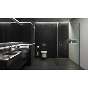Design interior în alb și negru – combinația care elimină monotonia