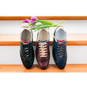 TOP 3 motive pentru a alege încălțăminte din piele în sezonul călduros Principalele beneficii oferite de pantofii din piele naturală