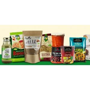 Produse Nutriție Bio