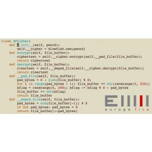 dezvoltare software. Departamentul Dezvoltare Software - Europe5 caută cele mai provocatoare cerinţe software ale pieţei