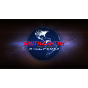 smith smith. SMITH&SMITH de 15 ani in Romania