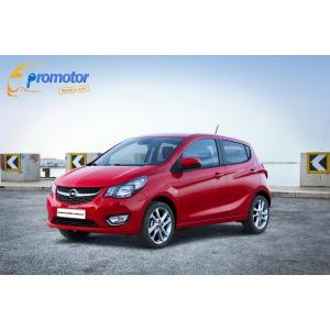 25% reducere la inchirierea unui Chevrolet Spark la Promotor Rent a Car Romania. Toate taxele incluse,  Km nelimitati si Anulare Gratuita a rezervarii