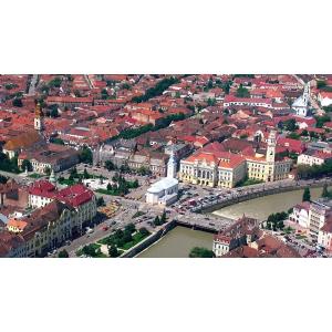 Promotor Rent a Car Oradea