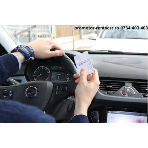 Inchirieri auto Bacau: Masini ieftine pe care le poti prinde in oferta de iarna de la Promotor Rent a Car Bacau