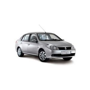 Renault Clio Symbol: De ce se numara printre cele mai inchiriate masini la Promotor Rent a Car