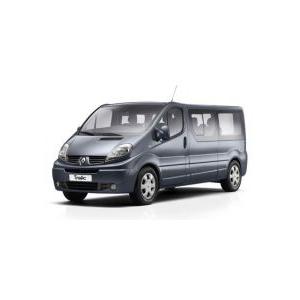 Renault Trafic de inchiriat in Bucuresti