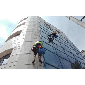 Alege serviciul de alpinism utilitar pentru o lucrare sigura