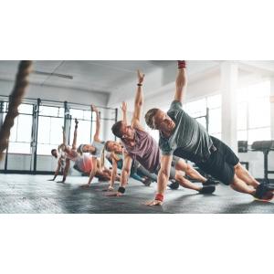 Antreneaza-te cu cele mai bune echipamente de fitness